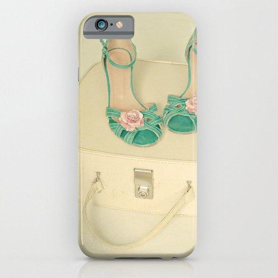 Summer Romance iPhone & iPod Case