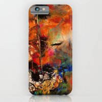 Untamed Passion iPhone 6 Slim Case