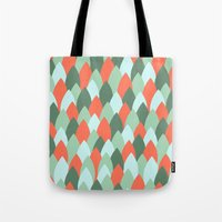 Pop Ups 3 Tote Bag