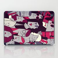 The Rocky Horror Picture… iPad Case