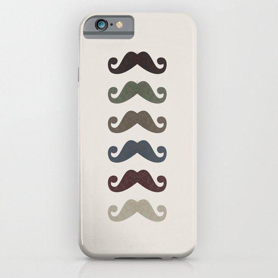 Stache Attack iPhone & iPod Case