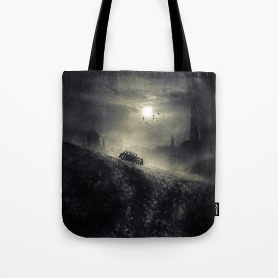 Chapter IV Tote Bag
