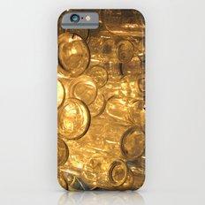 Venetian Bottles Slim Case iPhone 6s