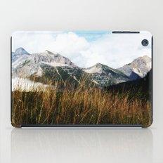 Le Grand Ferrand iPad Case