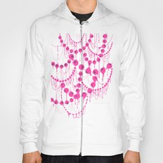 Pearl Necklace Hoody