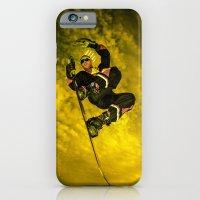 Snowboarding #1  iPhone 6 Slim Case