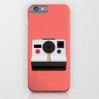 Polaroid One Step Land C… iPhone 6 Slim Case