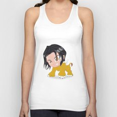 ✩ Sphinx SD Unisex Tank Top