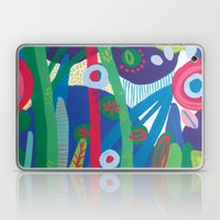 Secret Garden I  Laptop & iPad Skin