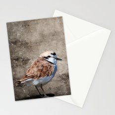 Western Snowy Plover Stationery Cards