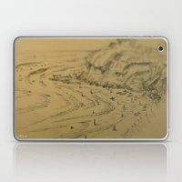 Swamis Sketch Laptop & iPad Skin