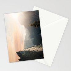 Mountains landscape 4 Stationery Cards
