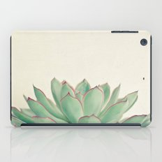 Echeveria iPad Case