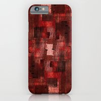 iPhone & iPod Case featuring Wall 8 by GLR67