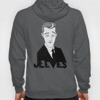 Jeeves Hoody