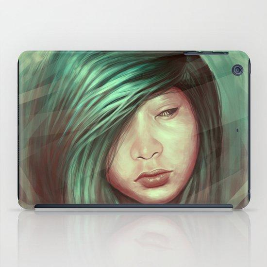 Deep Thoughts iPad Case