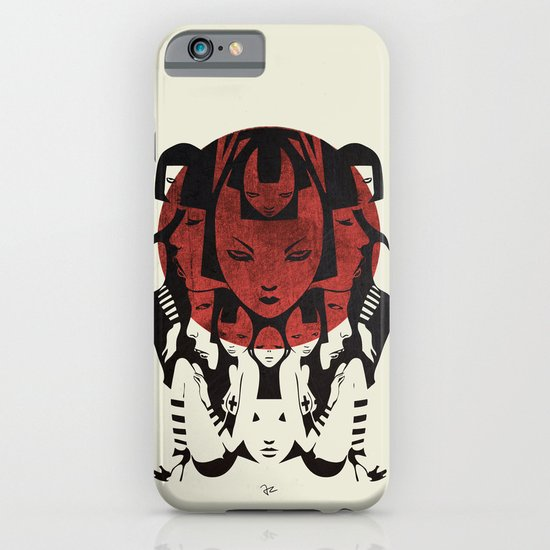 The Fortune Teller iPhone & iPod Case