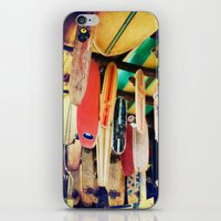Surfs Up! iPhone & iPod Skin