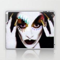 DIAMANDA Laptop & iPad Skin