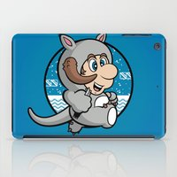 Tauntaunooki iPad Case