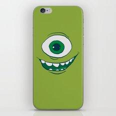 Bob Face iPhone & iPod Skin