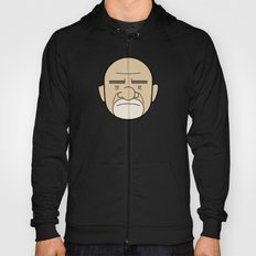 Faces of Breaking Bad: Mike Ehrmantraut Hoody