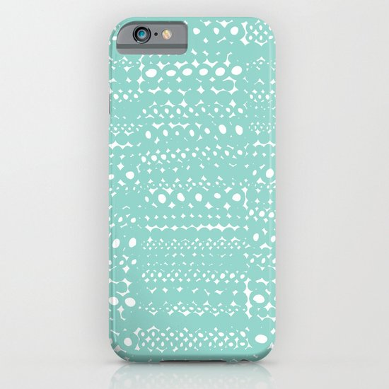 Frans iPhone & iPod Case