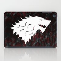 Game Of Thrones - House … iPad Case