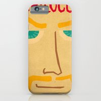 fer el loco iPhone 6 Slim Case