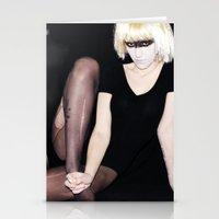 Pris, Blade Runner Stationery Cards