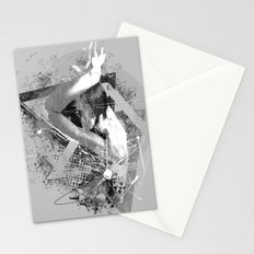 Composure  Stationery Cards