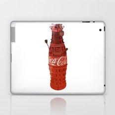 Dalek-Cola Laptop & iPad Skin