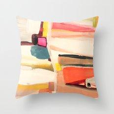 unma Throw Pillow