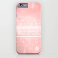 A D V E N T U R E iPhone 6s Slim Case