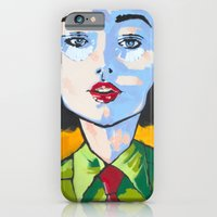 Up To The Task iPhone 6 Slim Case