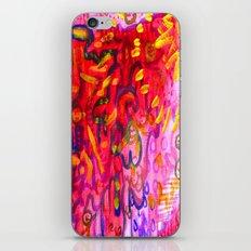 s m y l s u n s h y n iPhone & iPod Skin