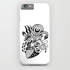 HEARTHOLOGY Slim Case iPhone 6s