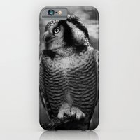 Owl series no.1 iPhone 6 Slim Case
