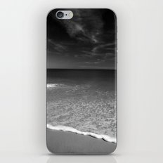 Ocean At Peace iPhone & iPod Skin