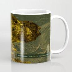 destroy Mug