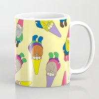 Garden Gnomes Mug