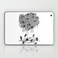 EscapeEyes Laptop & iPad Skin