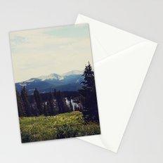 Lake Irwin Stationery Cards