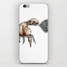 monster iPhone & iPod Skin