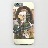 Duke iPhone 6 Slim Case