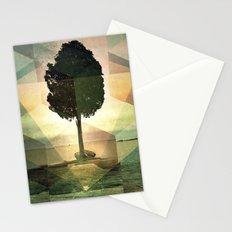 frt phyynyx Stationery Cards