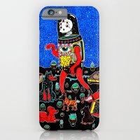 iPhone & iPod Case featuring perric by ALVAREZ