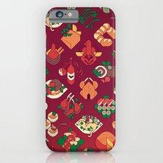 Fine Food iPhone 6 Slim Case