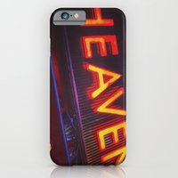 Heaven in Color iPhone 6 Slim Case