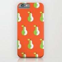 Fruit: Pear iPhone 6 Slim Case